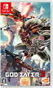 GOD EATER 3(ゴッドイーター3)/Switch//C 15才以上対象 バンダイナムコエンターテインメント HACPALHZA