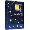 COREL WinZip 21 Pro ライセンス 日本語版 シングルユーザー