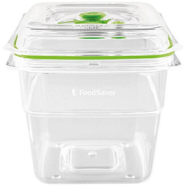 FoodSaver 真空フレッシュボックス 8カップ FAC8T1-040
