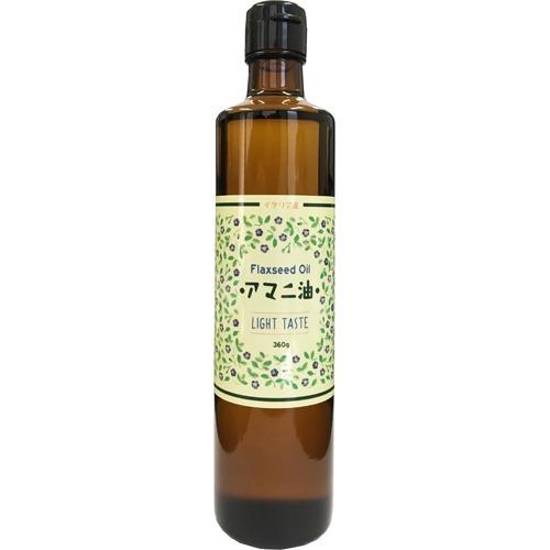 Flatcraft(フラット・クラフト)アマニ油