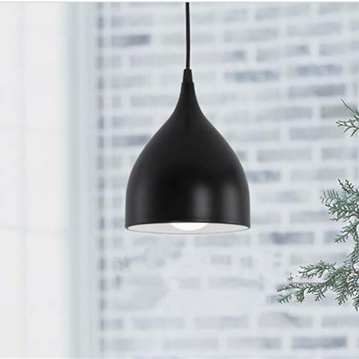 ペンダントライト led 1灯 ブラック スピカ/SpicaLED/デザインの写真