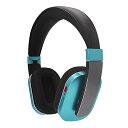 Q-music HDP5 UPQ Bluetooth4.0 ワイヤレス・ヘッドフォン