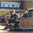背中越しのチャンス(初回限定盤1)/CDシングル(12cm)/JACA-5657