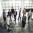 Precious Girl/Are You There?(初回限定盤1)/CDシングル(12cm)/JACA-5670