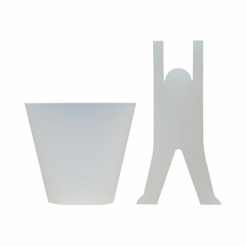 プラスディー(+d) コビト クリア(1セット)の写真