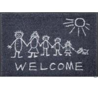 クリーンテックス・ジャパン wash + dry Welcome Sunny Side No:A005A Size:50 x 75