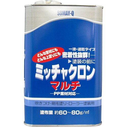 染めQ ミッチャクロン マルチ(1L)