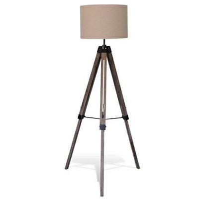DI CLASSE VIERI NOVA FLOOR LAMP BEIGEの写真