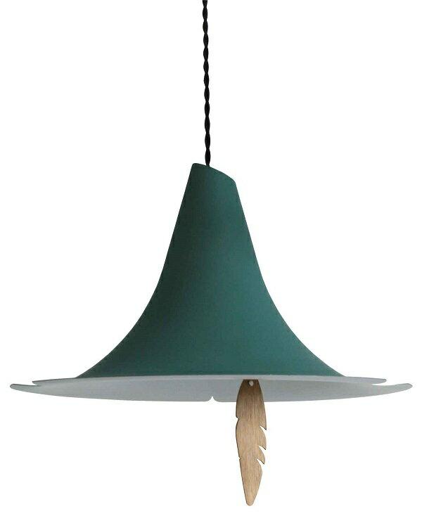 LEDペンダント ライトスナフキンの忘れもの ペンダントランプ -pendant lamp-デザイン照明のDI CLASSEディクラッセの写真