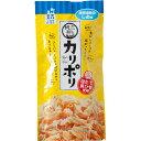 アラコウ水産 カリポリ貝ひもg 津軽海峡のしお味 18g