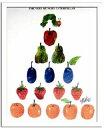Eric Carle/エリックカール《Fruits-フルーツ/ZEC-11002》人気絵本作家
