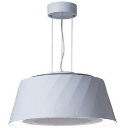 innoinno クーキレイ LED照明付き換気扇 C-BE511-Wの写真