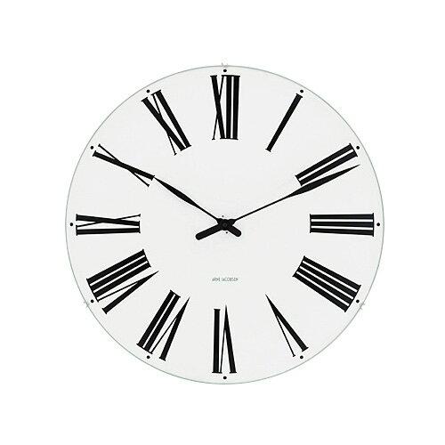 アルネ・ヤコブセン 43632 Roman Clock  ローマン クロック 21センチ 腕時計の写真