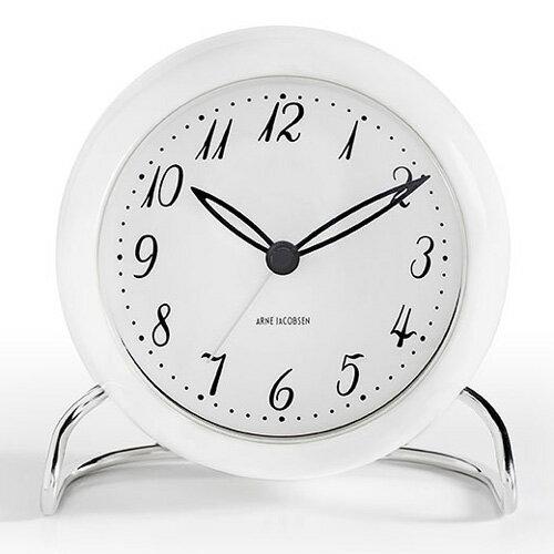 アルネ・ヤコブセン 43670 Table Clock  LK1939 腕時計の写真