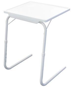 コンビニエンステーブルの写真