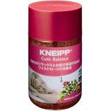 クナイプ グーテバランス バスソルト ワイルドローズの香り 850g(入浴剤 バスソルト)