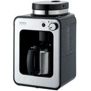siroca コーヒーメーカー STC-501の写真