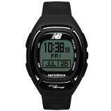 ニューバランス 腕時計 GPS ランニングウォッチ EX2-906-003 ブラック