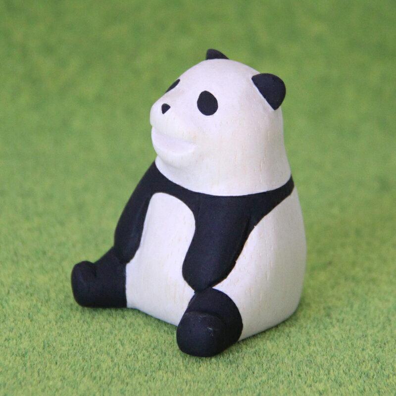 (ぽれぽれ動物 パンダ)の写真