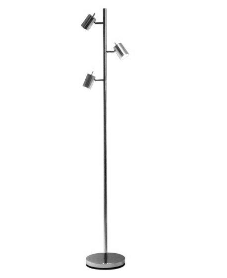 AIRCORNO 3灯フロアスタンドライト aircorno002