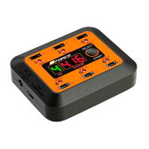 6 in 1 Lipo Charger G-FORCE ジ-フォ-ス G0137 6 in 1 Lipo Charger