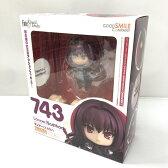 ねんどろいど Fate/Grand Order ランサー/スカサハ グッドスマイルカンパニー