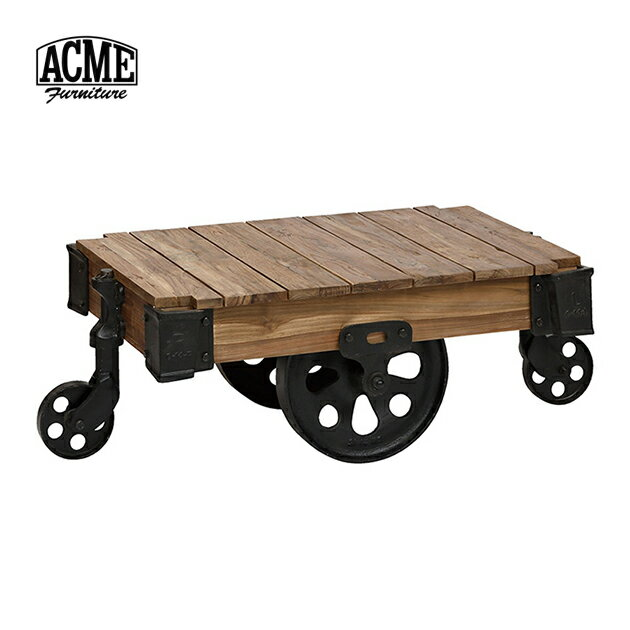 ACME Furniture GUILD DOLLY TABLE S 90cm