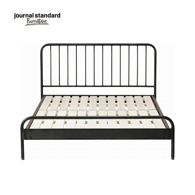 journal standard furniture ジャーナルスタンダードファニチャー sens bed semi double サンク ベッドフレーム セミダブルサイズ   b00jn5a14s