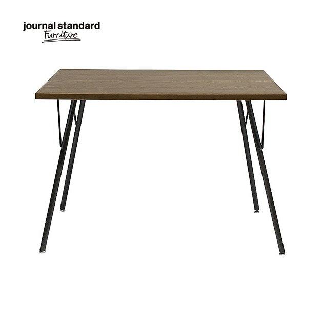 journal standard Furniture(ジャーナルスタンダードファニチャー) SENS DINING TABLE S サンク ダイニングテーブル 120×68cmの写真