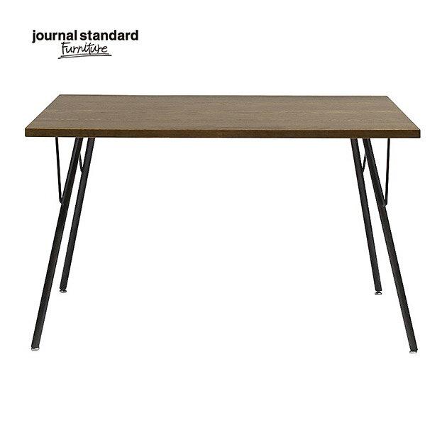 journal standard Furniture(ジャーナルスタンダードファニチャー) SENS DINING TABLE M サンク ダイニングテーブル 160×68cmの写真