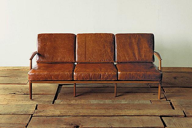 ACME Furniture DELMAR SOFA 3P 195cm