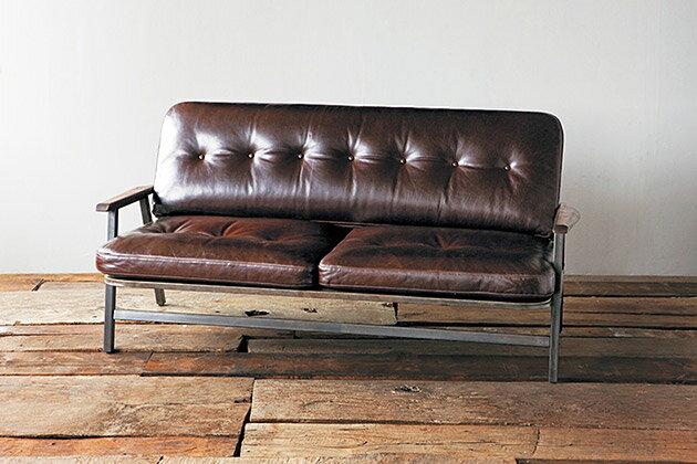 ACME Furniture GRANDVIEW SOFA 168cm 口の写真