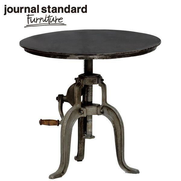 journal standard Furniture ジャーナルスタンダードファニチャー GUIDEL ATELIER TABLE ギデル アトリエテーブル 直径75cm B00MHCXH90の写真