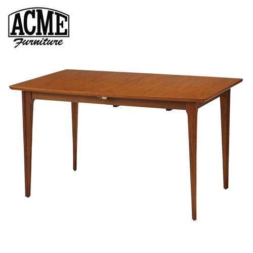 acme furniture アクメファニチャー brooks dining table ブルックス ダイニングテーブル 幅 の写真