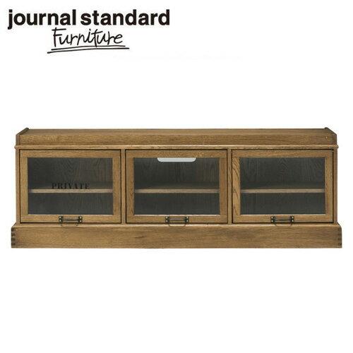journal standard furniture BOND TVボードの写真
