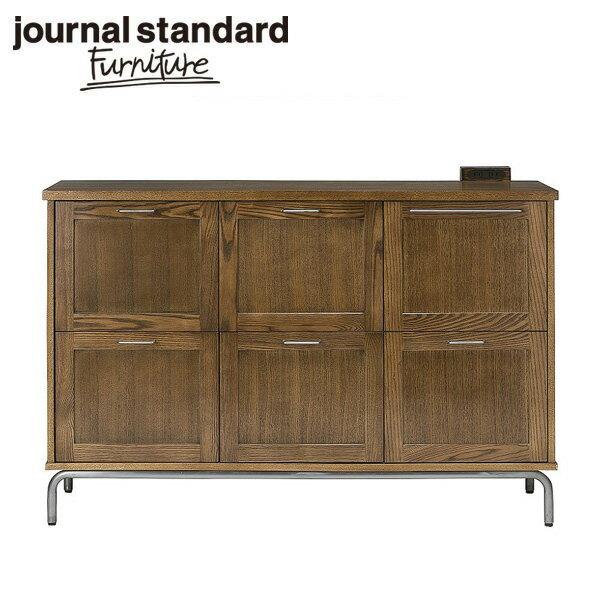 journal standard furniture ジャーナルスタンダードファニチャー bristol kitchen counter lb  の写真