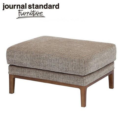 journal standard Furniture  JFK OTTOMAN オットマン