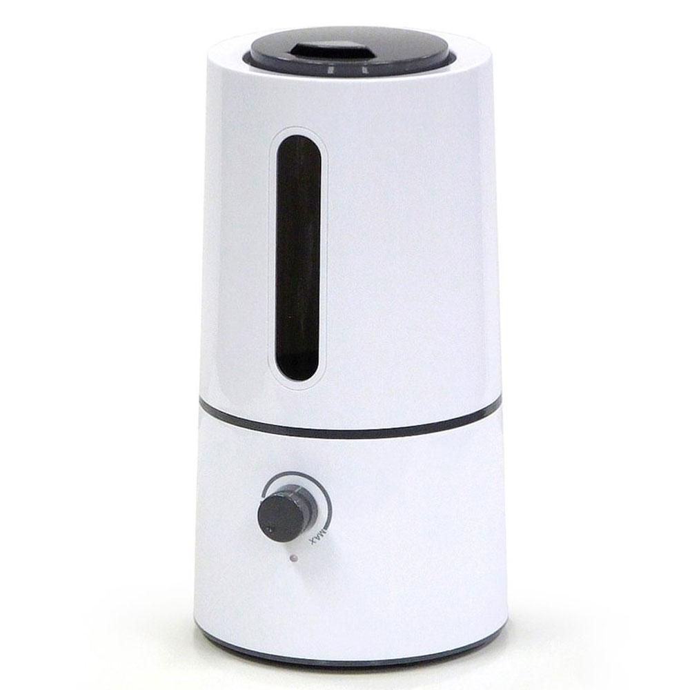 ドルチェピコ 超音波加湿器 白(1台)の写真