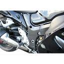 SSK エスエスケー フレームカバー ドライカーボン タイプ:綾織り艶あり GSX1300R HAYABUSA隼 2008-