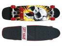 Tony Hawk/トニー・ホーク スケートボード SCREAMING HAWK コンプリートデッキ ブラック