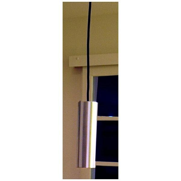 オリンピア LEDペンダントライト MPN05-SI シルバーの写真