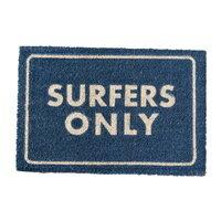 コイヤーマット  SURFERS ONLY   32126