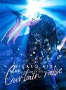 RIKAKO AIDA 1st LIVE TOUR 2020-2021「Curtain raise」/DVD/ A-Sketch AZBS-1067