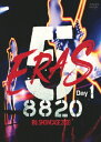 B'z SHOWCASE 2020 -5 ERAS 8820- Day1/DVD/ ビーイング BMBV-5040
