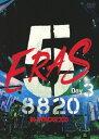 B'z SHOWCASE 2020 -5 ERAS 8820- Day3/DVD/ ビーイング BMBV-5042
