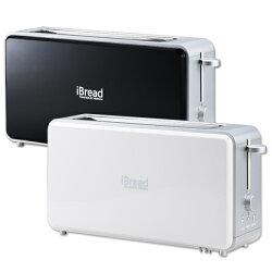 iBread ポップ・アップ・トースター KI-028Aの写真
