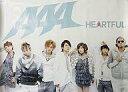 AAA(トリプル・エー) A1特大ポスター 「CDアルバム HEARTFUL」