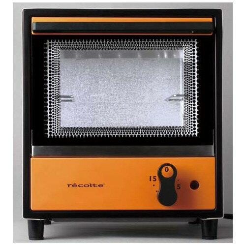 レコルト ソロオーブン オレンジ RSO-1(1台)の写真
