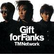 Gift for Fanks/CD/MHCL-1218
