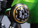 ガード・スライダー CB1300SB 05- Dimotiv フェアリングガード セーフシリーズ カラー:ゴールド